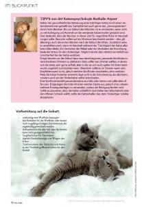 Tipps_Meine_Katze_ist_trächtig
